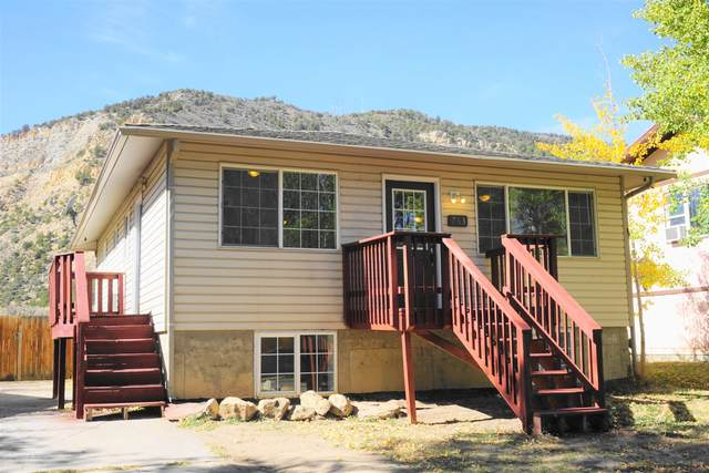 763 12th Street, Meeker, CO 81641 (MLS #167098) :: McKinley Real Estate Sales, Inc.
