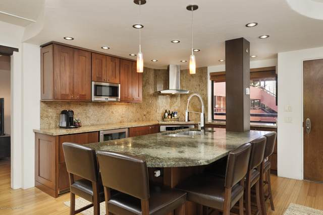 1125 Vine Street, Aspen, CO 81611 (MLS #167100) :: Western Slope Real Estate