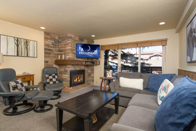 400 Wood Road #3108, Snowmass Village, CO 81615 (MLS #167102) :: Roaring Fork Valley Homes