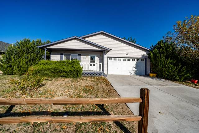 2303 Acacia Avenue, Rifle, CO 81650 (MLS #167104) :: Roaring Fork Valley Homes