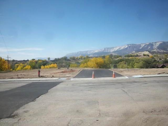 TBD Lot3 Munro Avenue, Rifle, CO 81650 (MLS #167124) :: Western Slope Real Estate
