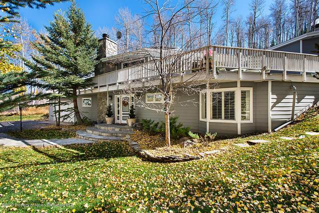 497 Faraway Road, Snowmass Village, CO 81615 (MLS #167128) :: Roaring Fork Valley Homes