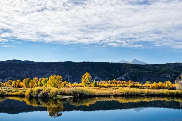 14913 Highway 82 111/112, Carbondale, CO 81623 (MLS #167139) :: Roaring Fork Valley Homes