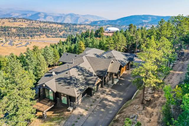 906 Visionary Trail, Golden, CO 80401 (MLS #167141) :: Roaring Fork Valley Homes