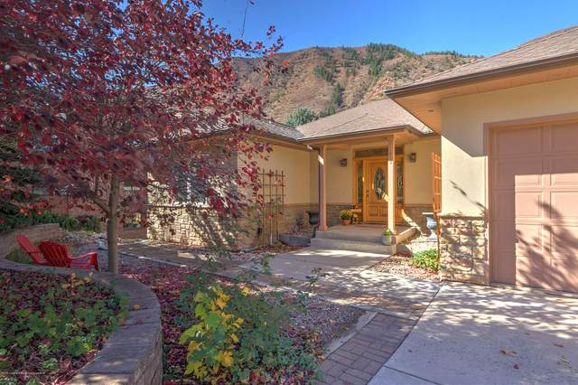 2417 Meadowlark Lane, Glenwood Springs, CO 81601 (MLS #167149) :: Aspen Snowmass | Sotheby's International Realty