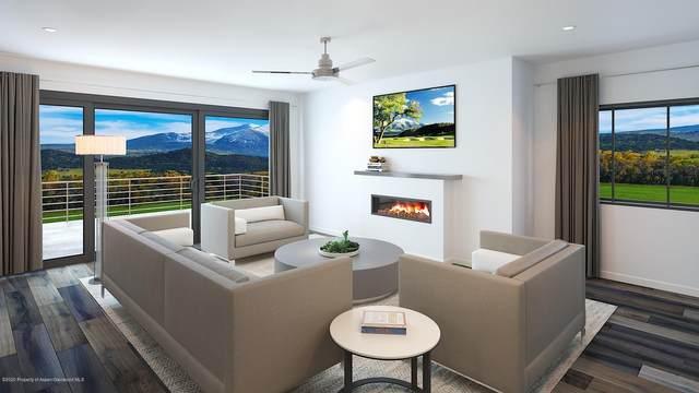 215 Lewies Circle #215, Carbondale, CO 81623 (MLS #167151) :: Western Slope Real Estate