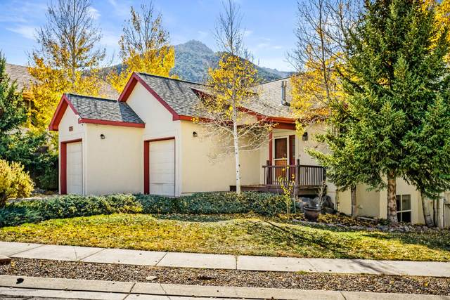 35 Willowstone Court, Gypsum, CO 81637 (MLS #167163) :: McKinley Real Estate Sales, Inc.