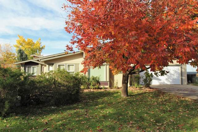 122 W Tamarack Circle, Battlement Mesa, CO 81635 (MLS #167168) :: Aspen Snowmass   Sotheby's International Realty