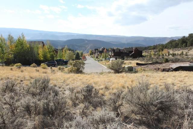 TBD Sage Meadow Road, Glenwood Springs, CO 81601 (MLS #167171) :: Western Slope Real Estate