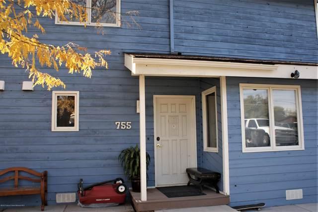 755 Clarkson Avenue, Rifle, CO 81650 (MLS #167172) :: McKinley Real Estate Sales, Inc.