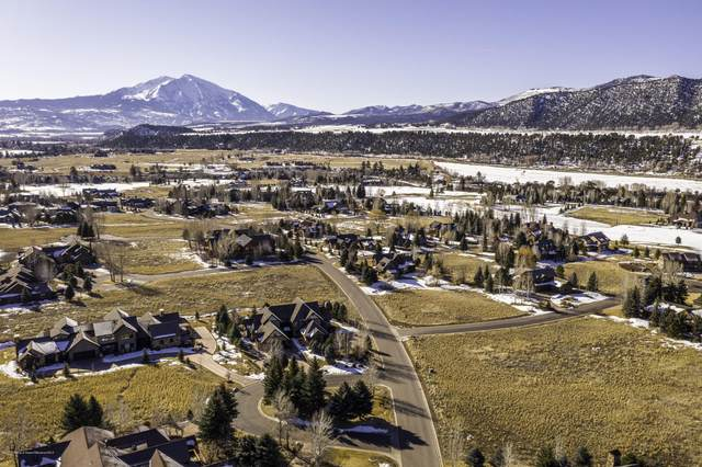 505 E Diamond A Ranch Road, Carbondale, CO 81623 (MLS #167180) :: Roaring Fork Valley Homes