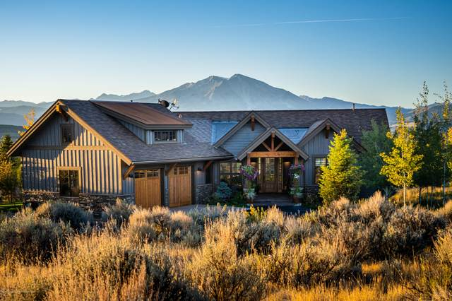46 Wood Nymph Lane, Glenwood Springs, CO 81601 (MLS #167186) :: McKinley Real Estate Sales, Inc.