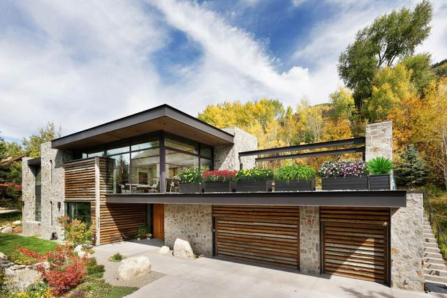 42705 Highway 82, Aspen, CO 81611 (MLS #167187) :: Western Slope Real Estate