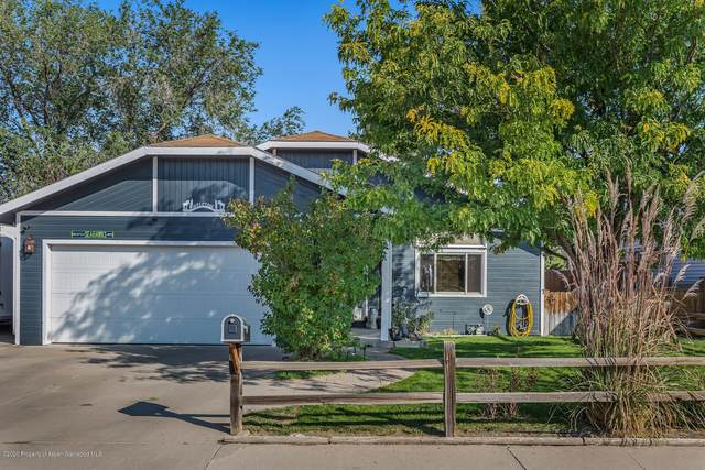 954 W 5th Street, Rifle, CO 81650 (MLS #167191) :: McKinley Real Estate Sales, Inc.