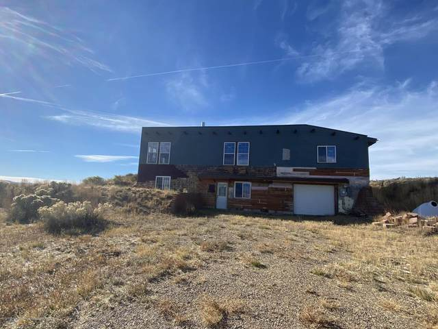 673 Dunn Drive, Craig, CO 81625 (MLS #167193) :: Roaring Fork Valley Homes
