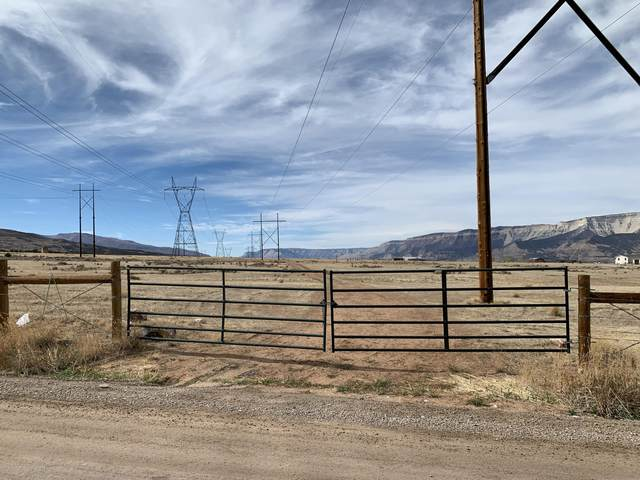 tbd Cedar Breaks Road, Rifle, CO 81650 (MLS #167197) :: Roaring Fork Valley Homes