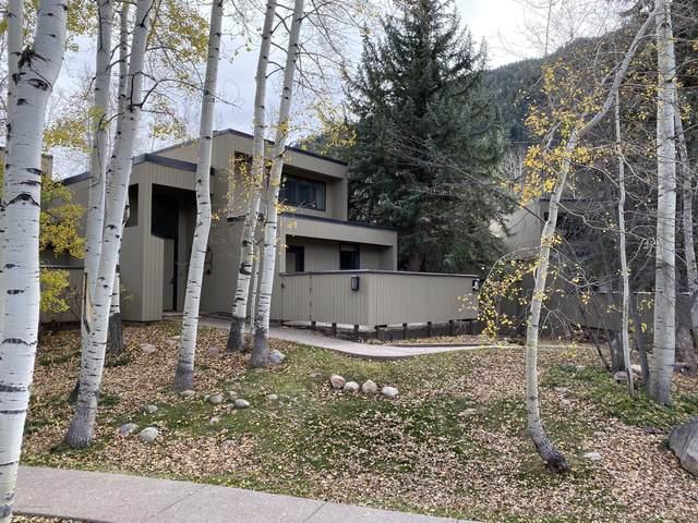 1439 Crystal Lake Road, Aspen, CO 81611 (MLS #167199) :: Western Slope Real Estate