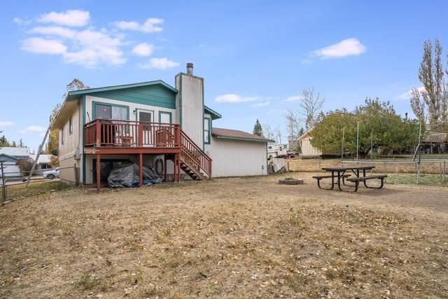 429 Clover Circle, Hayden, CO 81639 (MLS #167201) :: Roaring Fork Valley Homes
