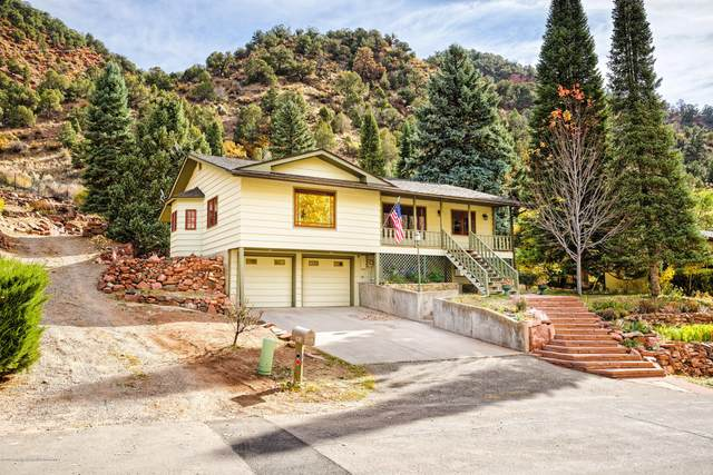 2418 Palmer Avenue, Glenwood Springs, CO 81601 (MLS #167218) :: Aspen Snowmass | Sotheby's International Realty