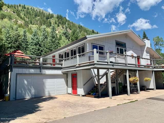 35 Aspen Street, Redstone, CO 81623 (MLS #167224) :: Western Slope Real Estate