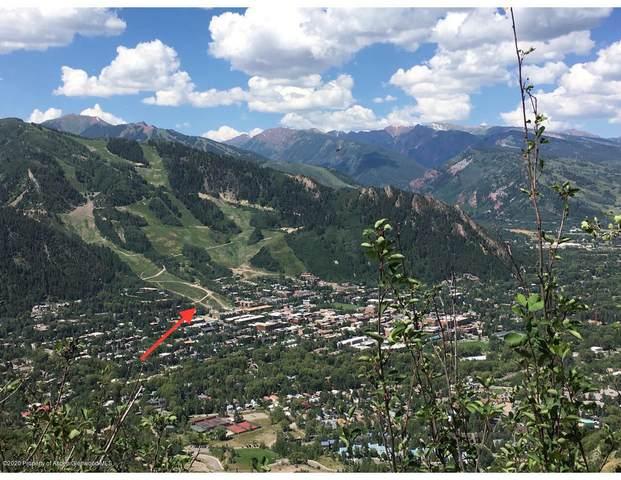 107 Aspen Mountain Road #8, Aspen, CO 81611 (MLS #167226) :: Western Slope Real Estate