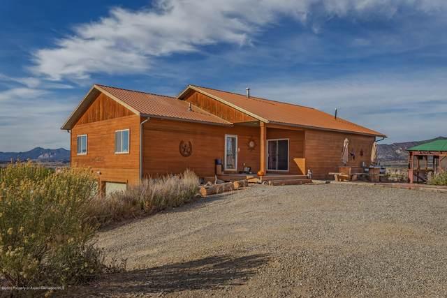 0189 Rio Bravo Road, Silt, CO 81652 (MLS #167228) :: Aspen Snowmass | Sotheby's International Realty