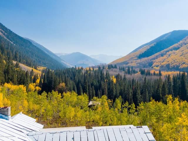 27 Fall Creek Road, Aspen, CO 81611 (MLS #167230) :: Western Slope Real Estate