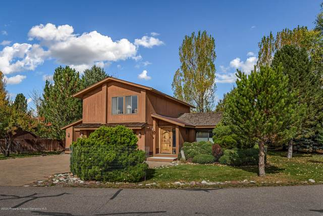 84 Stagecoach Drive, Carbondale, CO 81623 (MLS #167236) :: McKinley Real Estate Sales, Inc.