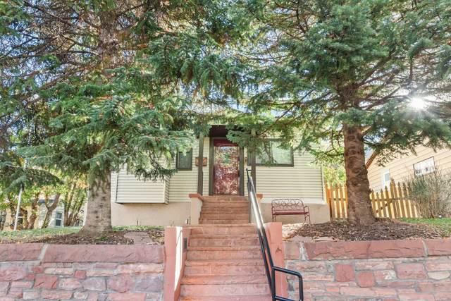 1120 Blake Avenue, Glenwood Springs, CO 81601 (MLS #167243) :: Aspen Snowmass | Sotheby's International Realty