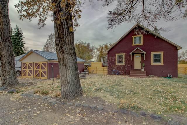 119 S 3rd Street, Hayden, CO 81639 (MLS #167253) :: Roaring Fork Valley Homes