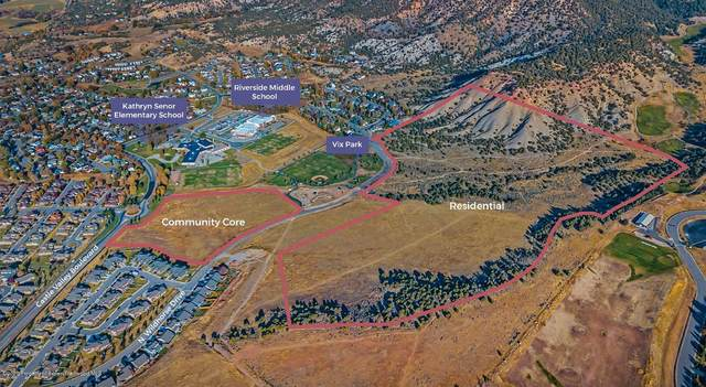 TBD N Wildhorse Drive, New Castle, CO 81647 (MLS #167258) :: Western Slope Real Estate