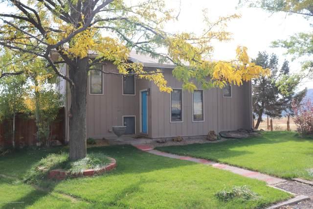 1298 Cleveland Street, Meeker, CO 81641 (MLS #167260) :: Western Slope Real Estate