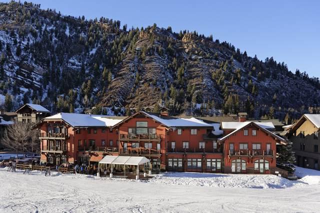0075 Prospector Road 8415-11, Aspen, CO 81611 (MLS #167294) :: Western Slope Real Estate