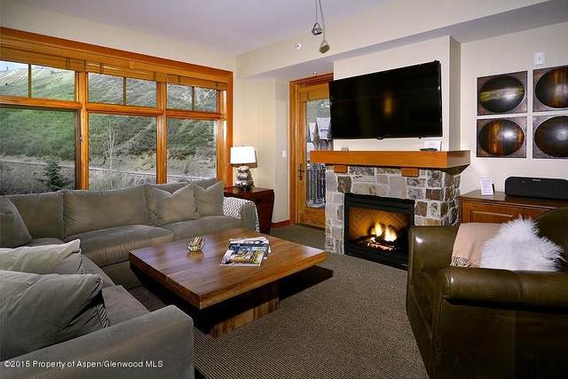 90 Carriage Way Unit #3317, Snowmass Village, CO 81615 (MLS #167296) :: Roaring Fork Valley Homes