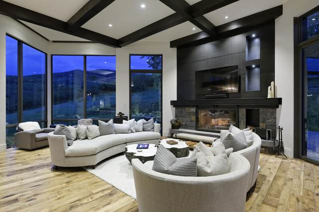 190 Fox Lane, Snowmass Village, CO 81615 (MLS #167300) :: Roaring Fork Valley Homes