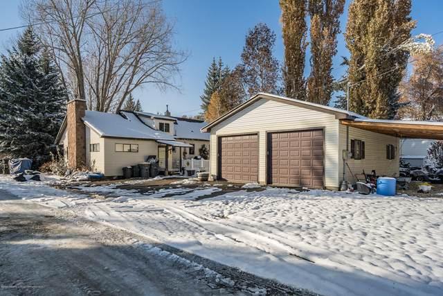 190 S 5th Street, Hayden, CO 81639 (MLS #167302) :: Roaring Fork Valley Homes