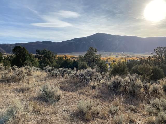 TBD Original Lane Lot 3, Basalt, CO 81621 (MLS #167306) :: Roaring Fork Valley Homes