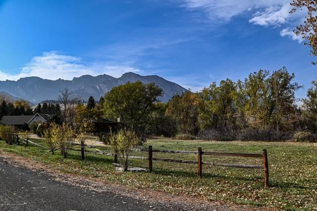 4291 Prado Drive, Boulder, CO 80303 (MLS #167313) :: Roaring Fork Valley Homes