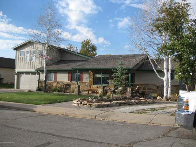 302 W 33rd Street, Rifle, CO 81650 (MLS #167328) :: Western Slope Real Estate
