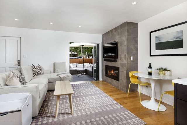 250 S Original Street B, Aspen, CO 81611 (MLS #167334) :: Western Slope Real Estate