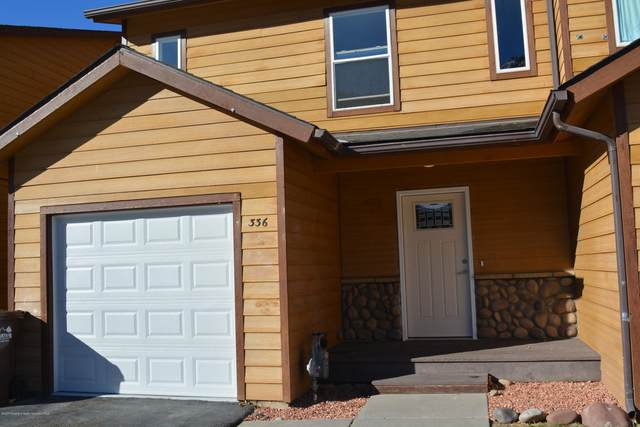 336 S 9th Street Street, Rifle, CO 81650 (MLS #167339) :: Roaring Fork Valley Homes