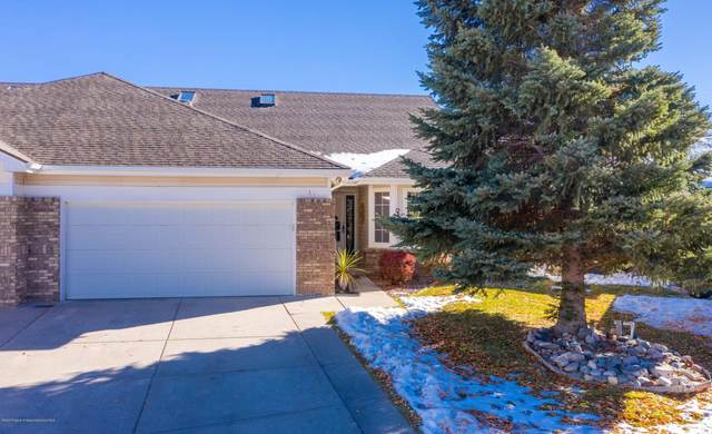 217 S Ridge Court, Parachute, CO 81635 (MLS #167345) :: Roaring Fork Valley Homes