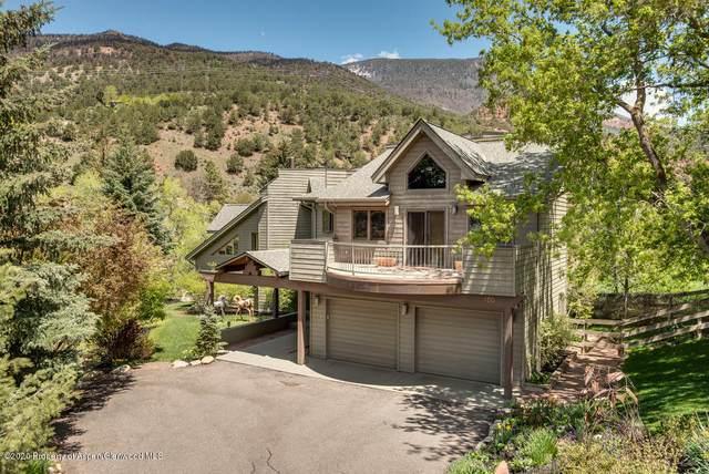 400 Meadow Lane, Basalt, CO 81621 (MLS #167353) :: Roaring Fork Valley Homes