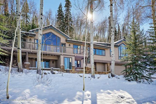 36 View Ridge Lane, Snowmass Village, CO 81615 (MLS #167367) :: Western Slope Real Estate