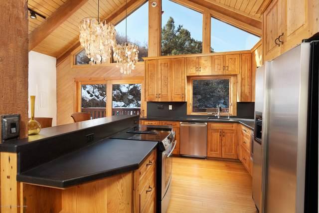 2221 E Sopris Creek Road, Basalt, CO 81621 (MLS #167369) :: Western Slope Real Estate
