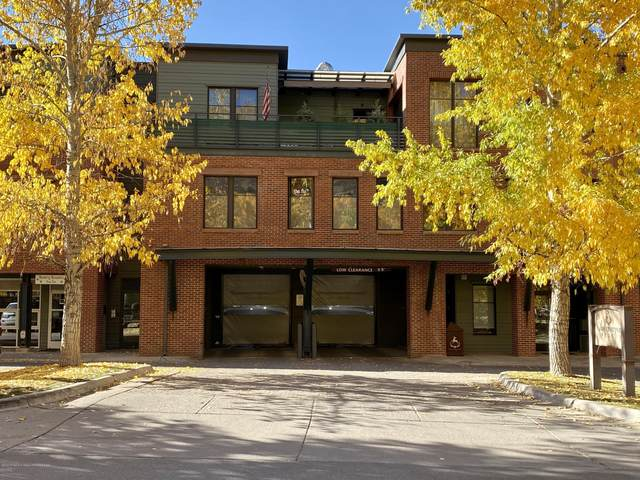 601 Rio Grande Place 113&112, Aspen, CO 81611 (MLS #167371) :: Western Slope Real Estate