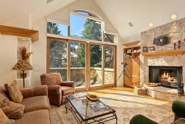 926 E Hopkins Avenue, Aspen, CO 81611 (MLS #167377) :: Western Slope Real Estate