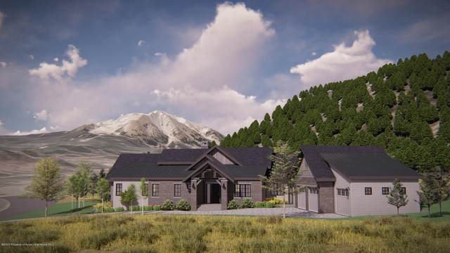 633 Perry Ridge, Carbondale, CO 81623 (MLS #167409) :: Western Slope Real Estate