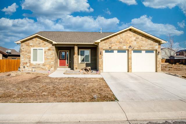 1226 E 17th Street, Rifle, CO 81650 (MLS #167448) :: Western Slope Real Estate