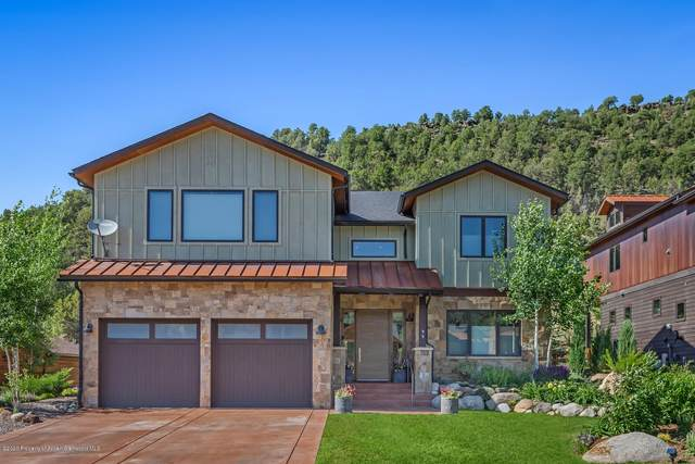 99 Sage Meadow Road, Glenwood Springs, CO 81601 (MLS #167473) :: McKinley Real Estate Sales, Inc.